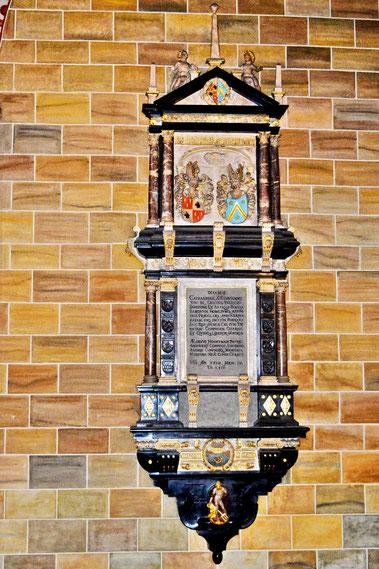Im St. Petri Dom in Bremen 9