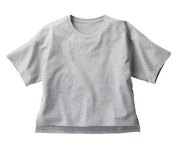 ビッグシルエットTシャツ1301