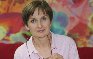 Naturheilpraktikerin Jutta Desiere