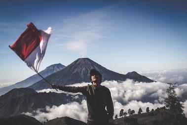 Koffiebonen Indonesie
