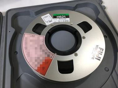1インチ D2 HDCAM XDCAM MPEG422 アーカイブ 制作会社