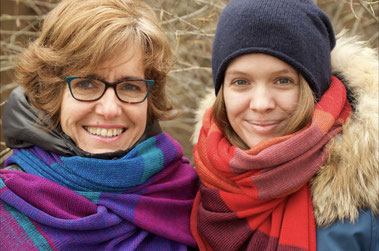 Ommaille, Etsy Québec, Jeanne Blackburn Murray