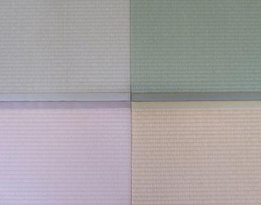 カラー畳縁