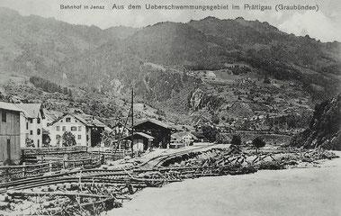 E. Forster Weinfelden