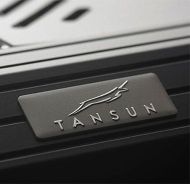 Logo Tansun Deutschland Infrarot Heizungen