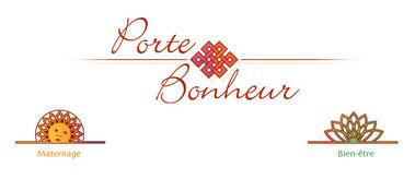 """Porte-Bonheur - Vente en ligne de produits naturels - Boutique """"Maternage"""" et boutique """"Bien-être"""""""