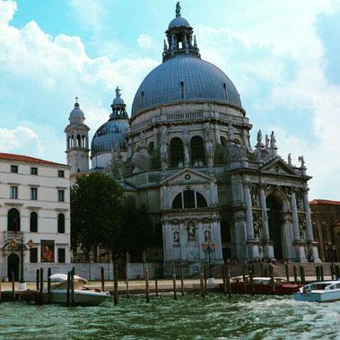 Venedig - Accademia