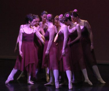Gala 2015 - Cours d'adultes