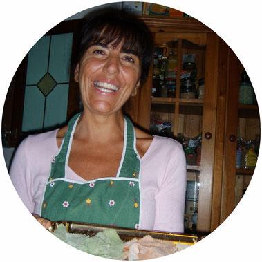 Insegnante di cucina vegana, chef vegano, coach vegano,