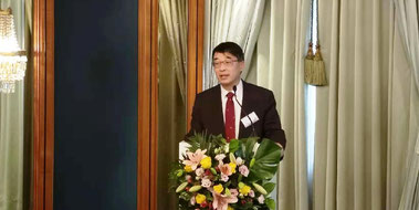 15.06.2019: Dr. Hong Zhong