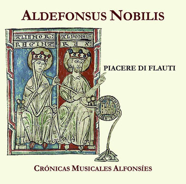 ALDEFONSUS NOBILIS
