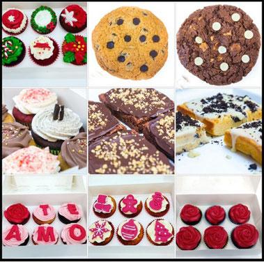 Los mejores cupcakes de Madrid