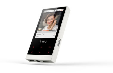 FiiO M3 Portable Music Player
