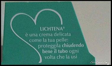 consiglio lichtena ♥