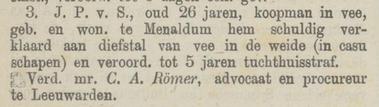 Provinciale Drentsche en Asser courant 26-08-1881