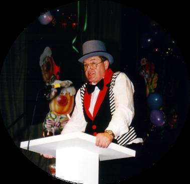 Rolf Munk