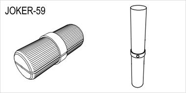 Торговая система JOKER-59