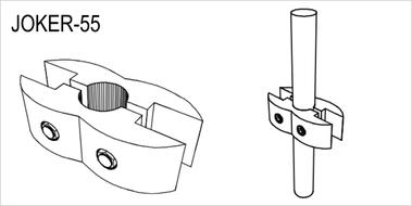 Торговая система JOKER-55