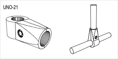 Торговая система UNO-21