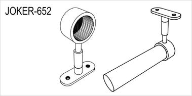 Торговая система JOKER-652