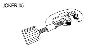 JOKER-05 Нож роликовый для резки труб