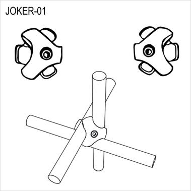 Торговая система JOKER-01
