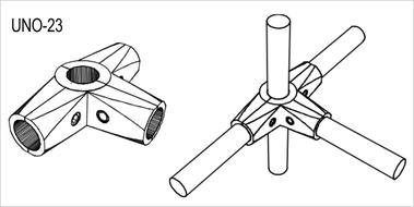 Торговая система UNO-23