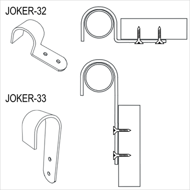 Торговая система JOKER-32 JOKER-33