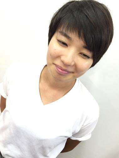 横浜の無責任美容師☆奥条勇紀☆髪型でゲストの過ごし方まで変える事が、美容師の仕事