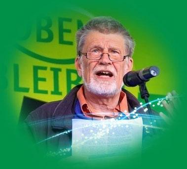 Karl-Dieter Bodack