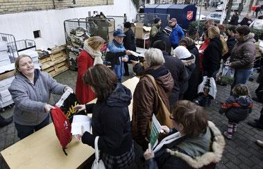 Fattigdom i Danmark