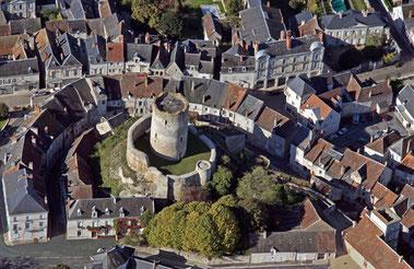 Centre de Châtillon-sur-Indre