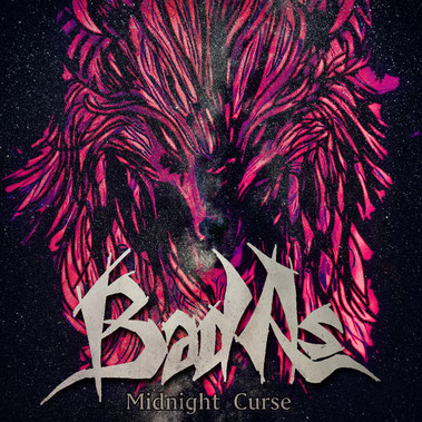 "Bad As, new album, ""Midnight Curse"", Rockshots Records, rockers and other animals, new lyric video, ""Black Star"""