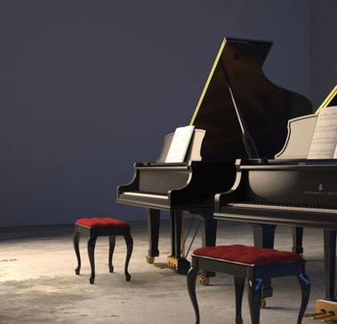 Klavierkauf-Beratung, Internationale Klavierschule