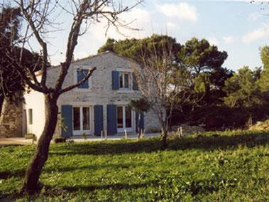 gite Pays Cathare Gites de France dans l'Aude à Mailhac en Minervois