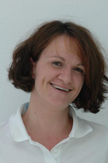 Monique Trautmann, Zahnmedizinische Prophylaxehelferin, Zahnarztpraxis  Ralf Meyrahn in Garmisch-Partenkirchen