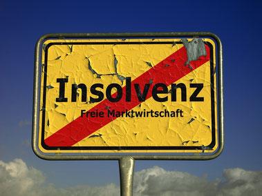 Insolvenzrecht in Solingen - Kanzlei Karallus