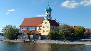 Katholische Kirche St. Georg