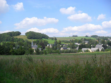 Amtsberg Ortsteil Dittersdorf