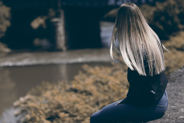 Frauenkraft Burnout Leistungsknick Überlastung