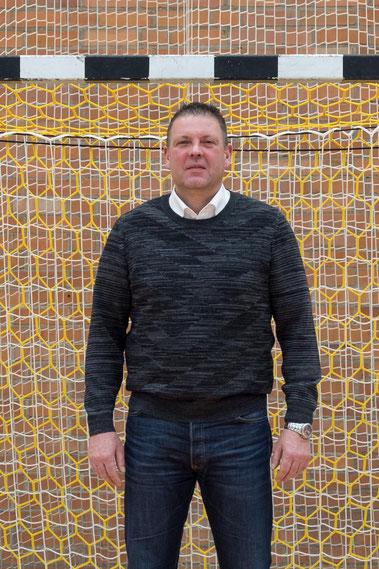 2. Vorsitzender und Sportlicher Leiter- Andreas Wendland