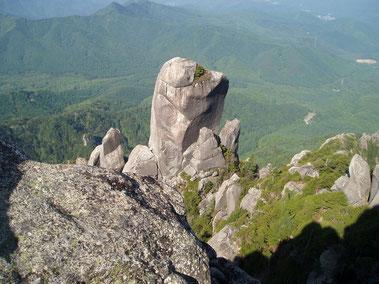 八ヶ岳 登山 難易度