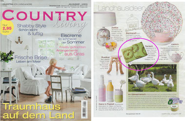 Country Living Juli/August 04/2013