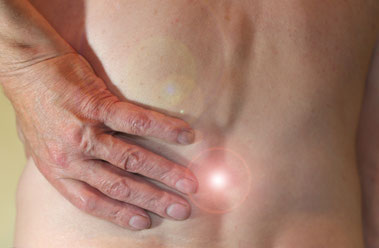 BLOG Therapie bei Rückenschmerzen