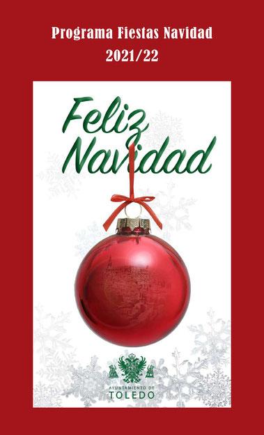 Fiestas en Toledo Navidad Programacion navideña