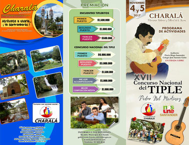 Afiche Concurso