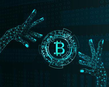Hype um Kryptowährungen | Bild: Thinkstock