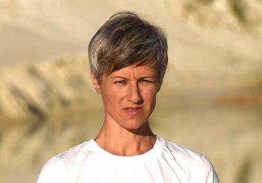 Claudia Brunner