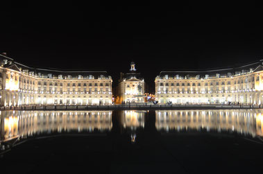 Bordeaux, Place de la Bourse