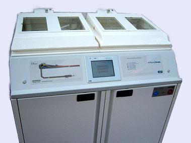 Wassenburg AdaptaScope Endoskop Reinigungsmaschine Waschmaschine Sterilisator für Endoskope